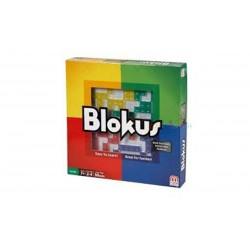 Blokus – das Strategiespiel für die ganze Familie!