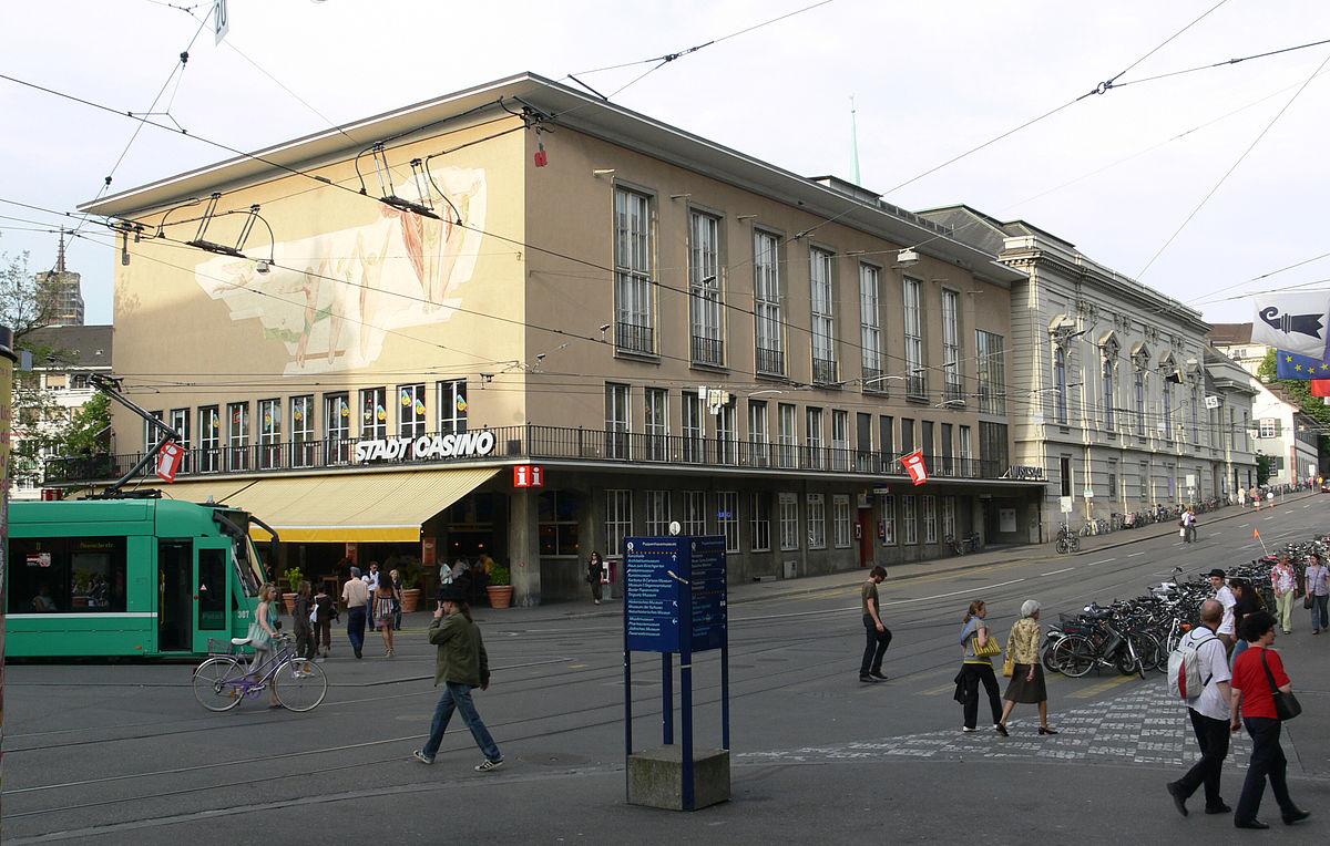 Stadtcasino 1