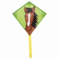 Drachen Mini Eddy Bronco Pferd