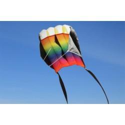 Parafoil Easy Rainbow Kinderdrachen