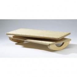 Dreh-Wippbrett 60x35 cm, feststellbar