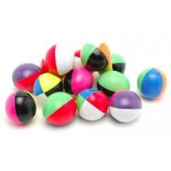 Jonglierball / Beanbag  Junior Fluo 60 g