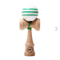 Kendama PRO II K TRIPLE STRIPES - WINTER SPRING