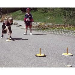 Pedalo® Curling für die Strasse