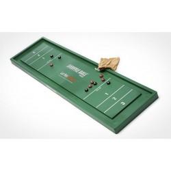 Shuffleboard - grün