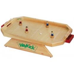 WeyKick on Ice Stadion 8500