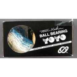 Tom Kuhn Roller Woody | Ball Bearing Yo-Yo