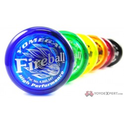 Yo-Yo Yomega Fireball