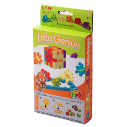 Happy Cube Little Genius 6er-Set