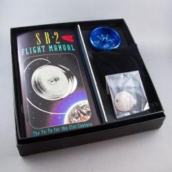 """YoYo """"Tom Kuhn SB2 Silver Bullet"""