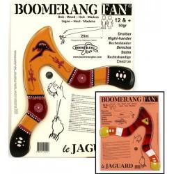 Boomerang le JAGUARD