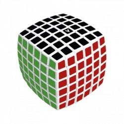 Zauberwürfel V-Cube 7 -abgerundet- Original