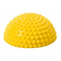 Togu SENSO® Balance-Igel XL 2-er Set gelb