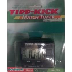 Tipp Kick digitaler Match-Timer